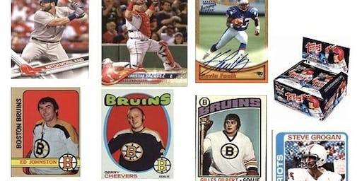 Big Sports Card and Autograph Show