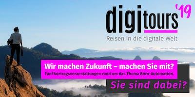 digitours ´19 Rosenheim