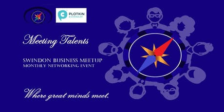 Meeting Talents - Networking event tickets