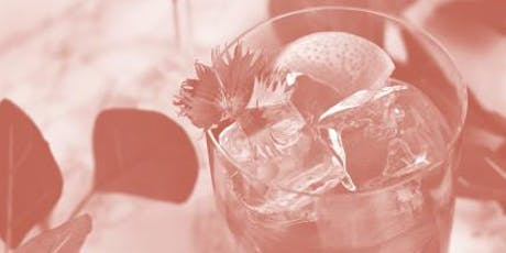 Cocktails & CBD tickets