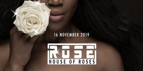 House of Roses - presents Diamonds tickets