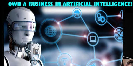 Own a Biz In Artificial Intelligence