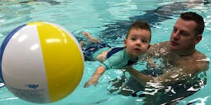 Splashing Guppies for Children with Special Needs