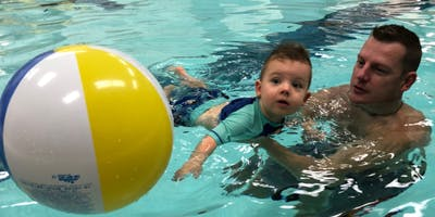 Splashing Guppies for Children & Youth with Special Needs