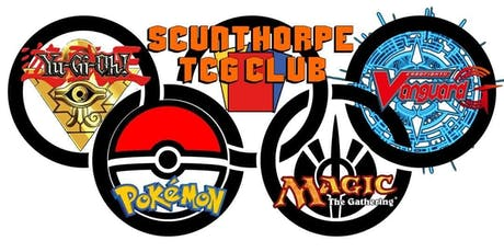 Scunthorpe TCG (Trading Card Group) Club tickets