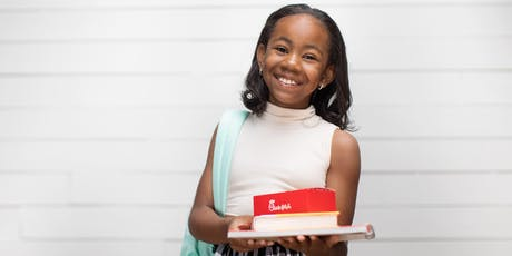 Back to School Open House with Chick-fil-A Tinseltown tickets