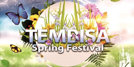 Tembisa Spring Festival tickets