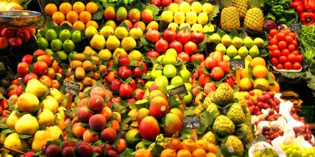 Small Fruits and Tree Fruit Workshop tickets
