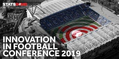 StatsBomb Innovation in Football Conference