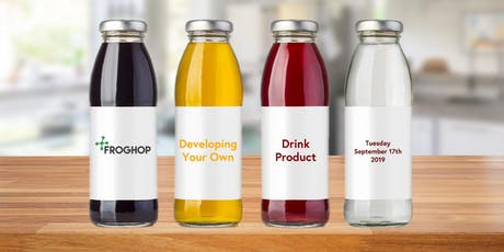 Developing Your Own Drink Product tickets