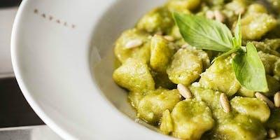 BUONISSIMA PASTA | Gnocchi al Pesto Genovese (Aus Ligurien)
