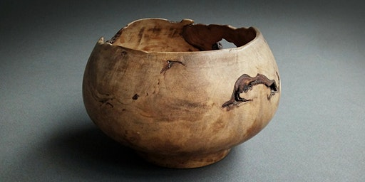 Intro to Wood Turning: Bowls