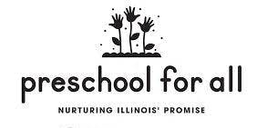 Preschool For All Screening School District 89 for 2019-2020