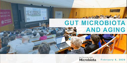 Symposium : Gut Microbiota and Aging