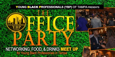 YBP's The Office Party @ 7th + Grove Ybor City tickets