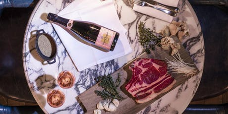 Veuve Cliquot Champagne Dinner  tickets