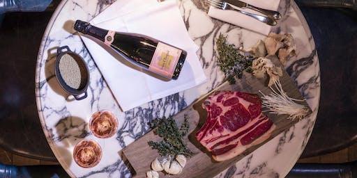 Veuve Cliquot Champagne Dinner