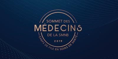 Sommet des Médecins de la SMNB 2019