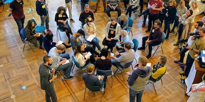 Liberating Structures Intensiv-Workshop