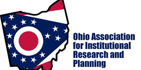 Ohio Association for Institutional Research & Planning Autumn 2019 Conference tickets