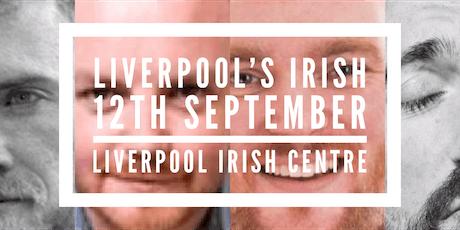 Liverpool's Irish tickets