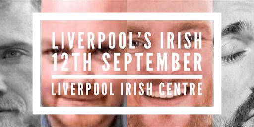 Liverpool's Irish