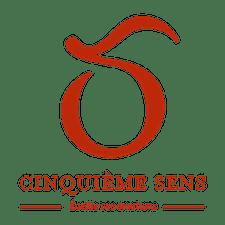 Cinquième Sens - EN logo