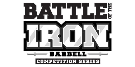 Battle Of The Iron Barbell Competition Series 2 2019 tickets