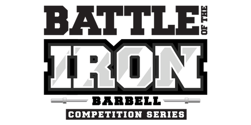 Battle Of The Iron Barbell Competition Series 2 2019