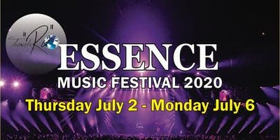 RLTravel & Events Presents The Essence Music Fest 2020