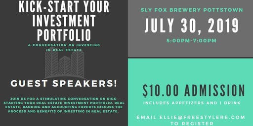 A Conversation on Investing in Real Estate