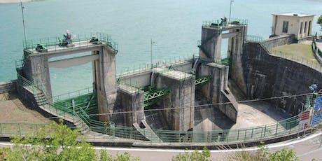 LAGOLANDIA19 |Lago Brasimone| Sentiero idroelettrico tickets