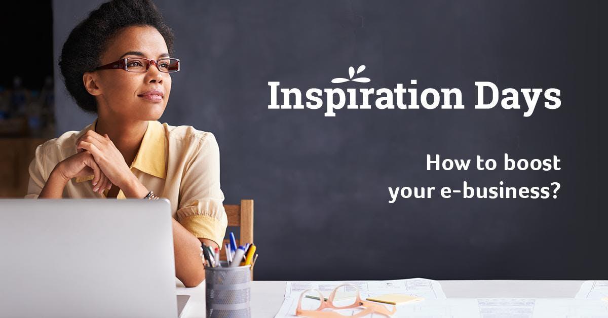 CCV Inspiration Days - Antwerpen