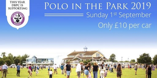 Polo in the Park 2019