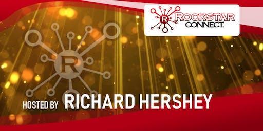 Free Long Beach Rockstar Connect Networking Event (August, Long Beach, CA)