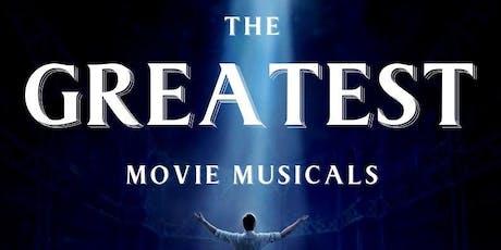 LMYT - The Greatest Movie Musicals Concert SAT MATINEE tickets