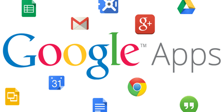Google Apps 101 (Davenport) (1 CEU #256-3695-E) tickets