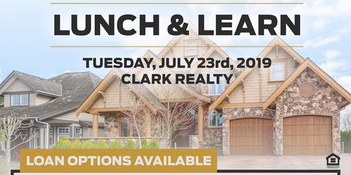 Lunch & Learn-Free Money