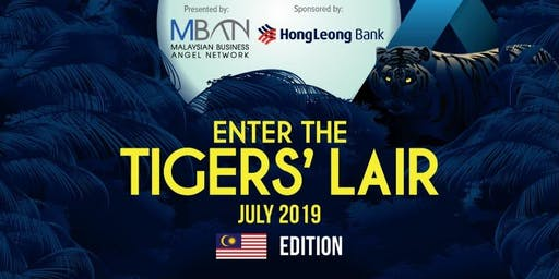 ENTER THE TIGERS' LAIR