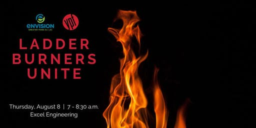YPF: Ladder Burners Unite!