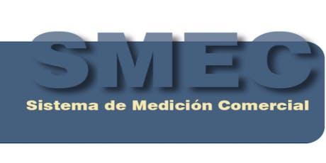 Curso SMEC - Alivio de carga y Facturación MEM (Actividad arancelada) entradas