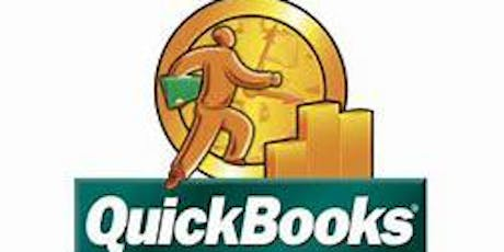 How to Setup QuickBooks Desktop for Your Business or Non-Profit tickets
