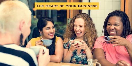 The Heart of Your Business - Oakville tickets