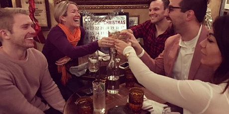 Speakeasy Drinks & Prohibition History Tour NYC tickets