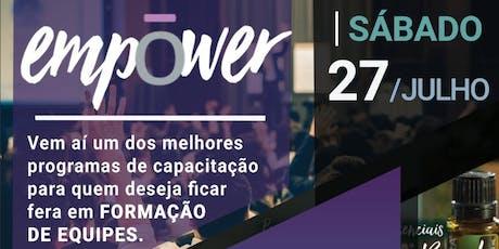 Empower tickets