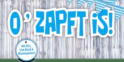 Oktoberfest bei dodenhof 28.09.2019