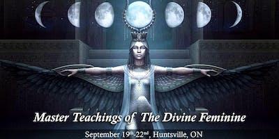 Master Teachings of the Divine Feminine