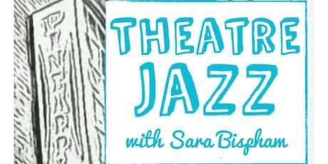 Free Musical Theatre Jazz Class tickets