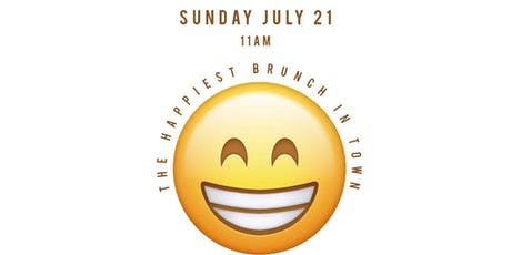 BRUNCH BABY NYC - Summer Season tickets