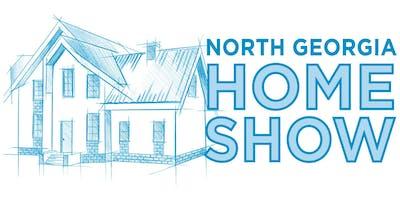 2019  North Georgia Home Show